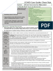 Chestpain Care Clinical Guide