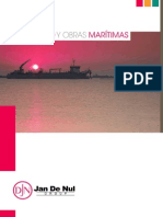 Documento Sobre Dragado y Obras Marítimas