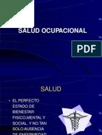 Salud Ocupacional11