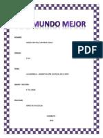 5V19 - Marinera peruana