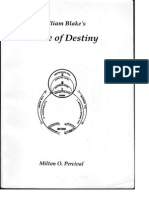 William Blake's Circle of Destiny by Milton O. Percival