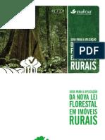 'Guia Codigo Florestal