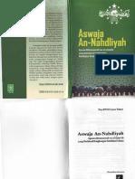 Aswaja an Nahdliyah Ltn Nu Jawa Timur2