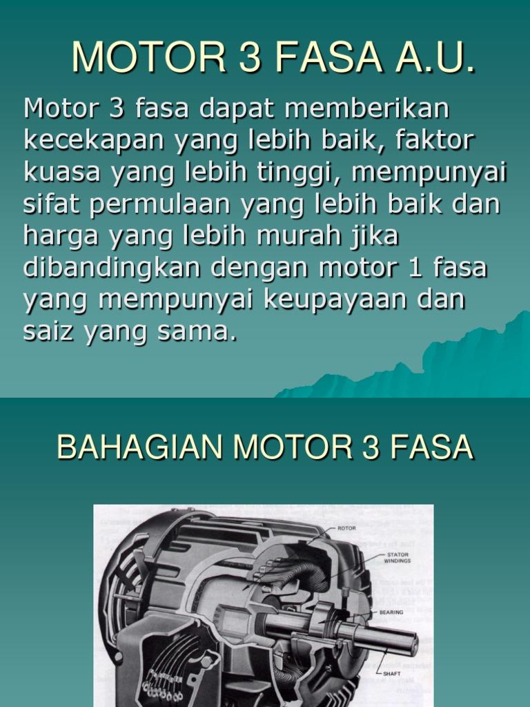 MOTOR 3 FASA AU.ppt