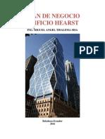 Plan de Negocios Edificio Hearst
