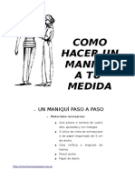 Como hacer un maniqui a tu medida.pdf