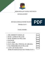 Senarai Semak Murid Masuk t1