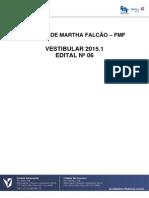 Vestibular Mac Rod Fm f