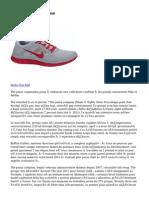 Nike Free 4.0 Femme