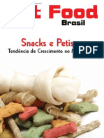Revista Pet Food Brasil Out 2010
