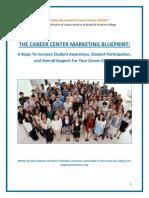 The Career Center Marketing Blueprint by Pete Leibman