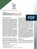 Moyamoya Epidemiology, Presentation, And Diagnosis