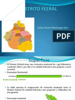 DISTRITO FEERAL