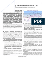 A Reliability Perspective of the Smart Grid