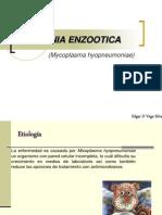 Neumonia Enzootica