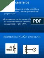 Trabajo de Medidas 2008-1