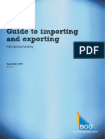 Guide Importing Exporting v1.0