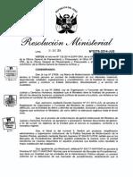 R.M. N° 0276-2014-JUS [TodoDocumentos.info]