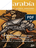 Revista Algarabia N 31