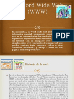 La Word Wide Web Version 2 (2)