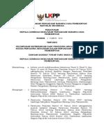Perka LKPP No 1 th 2014 ttg Pelimpahan Kewenangan dari PA kepada KPA dalam Pengadaan Barjas.PDF