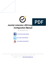 Jsn Imageshow Configuration Manual