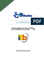 Jc Services