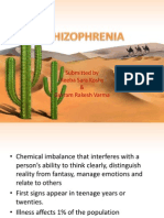 Schizophrenia 121130111937 Phpapp02