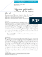 connecting ed and neuroscience-p