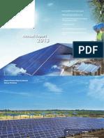 TrinaSolar Annual Report