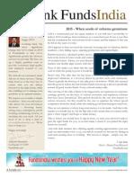 Think FundsIndia January 2015 - Fundsindia.com