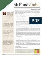 Think FundsIndia November 2014 - Fundsindia.com