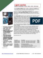 A Gsm Series Presentation v1.01