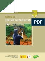 Manual Limites Administrativos