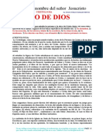 Cristologia Cesar Barales
