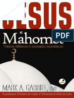 eBook Mark Gabriel - Jesus Et Mahomet (1)