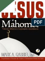 eBook Mark Gabriel - Jesus Et Mahomet (1)