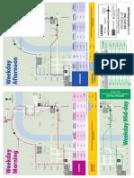Bus Schedule 2014