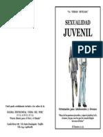 Sexualidad Juvenil - Arturo Ruiz