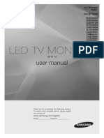 Manual Monitor Bn46 00405a Eng