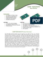 b200-b210 Spec Sheet