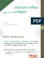 Síndrome de reflujo gastroesofágico 5.ppt