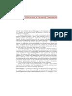 Dinamica di Strutture a Parametri Concentrati