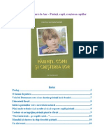 Sfantul Ioan Gură de Aur Părinţi Copii Creşterea Copiilor