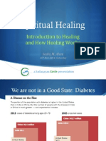 Sadaqayan Healing Presentation