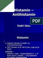 Histamin – Anti histamin.ppt