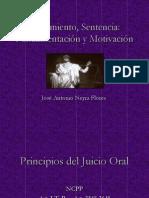 Juzgamiento Sentencia-neyra Flores