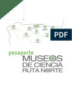 Pasaporte Ruta Norte
