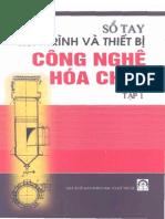 Yota.vn So Tay Qua Trinh Va Thiet Bi Cong Nghe Hoa Chat Tap 1
