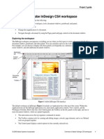 p3 06 Overview Indesign Workspacel